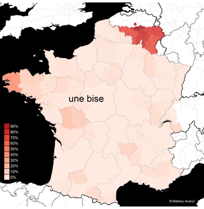 une_bise_euro